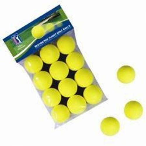 PGA Tour pěnové tréninkové míčky