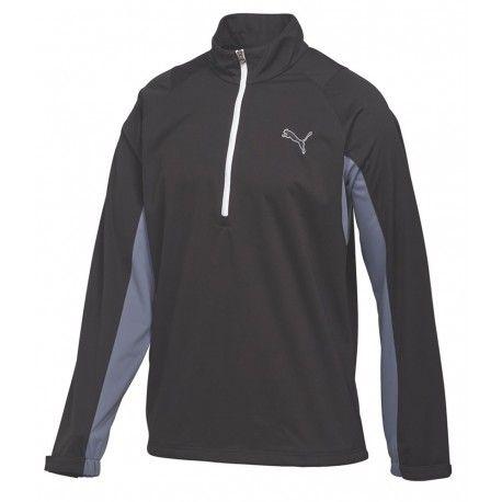 Puma Long Sleeve Storm Jacket bunda 284cbad0c2