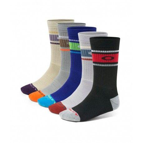Oakley Performance Basic ponožky