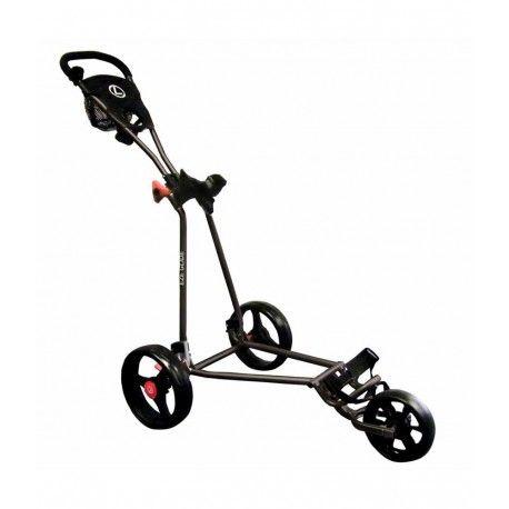 Longridge Eze Glide vozík