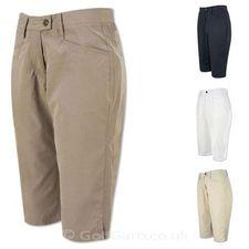 Backtee 3/4 kalhoty