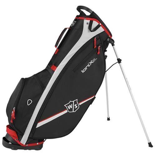 Wilson Staff Ionix SL stand bag