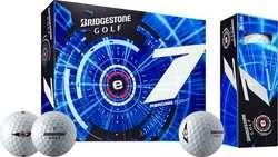 Bridgestone e7+ míčky