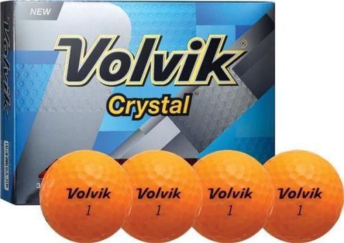 Volvik Crystal míčky