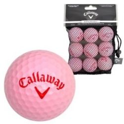 Callaway HX míče