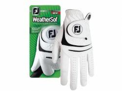 FootJoy weatherSof rukavice