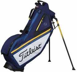 Titleist bag stand Players