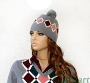 BackTee zimní čepice