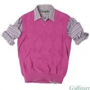 BackTee golfová vesta