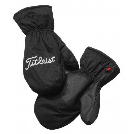 Titleist golfové rukavice
