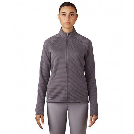 Adidas Essentials 3 Stripes Full Zip Layer mikina