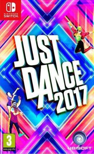 Just dance pro Nintendo Switch