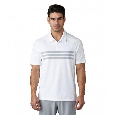Adidas ClimaCool 3 Stripes Competition triko