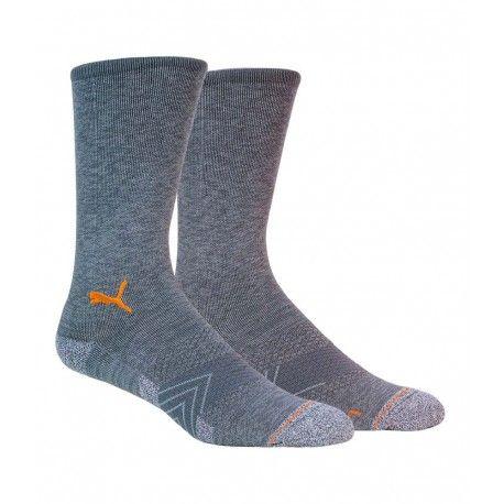 Puma GoTime Chevron Crew ponožky