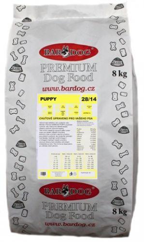 Bardog Prémium Puppy 28/14 8 kg