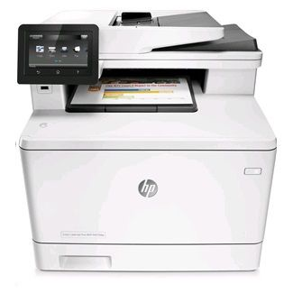HP LaserJet MFP M477fnw cena od 9599 Kč