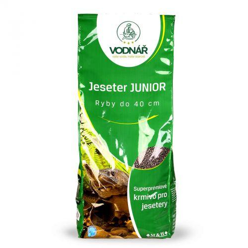 Vodnář Jeseter junior 4 kg