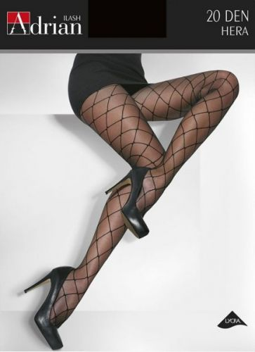 Adrian Hera 20 punčochové kalhoty