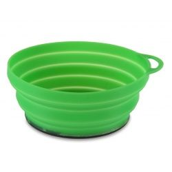 XXL obrazek Lifeventure Silicon Ellipse Bowl