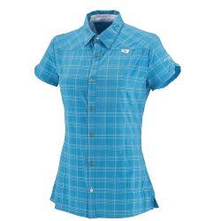 Millet Pockhara Stretch SS Women triko cena od 0 Kč