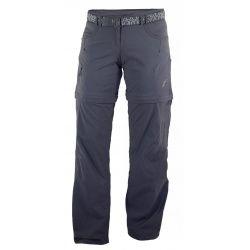 Warmpeace Rivera zip-off lady kalhoty cena od 2466 Kč