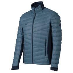 Mammut Flexidown Jacket Men bunda cena od 4490 Kč