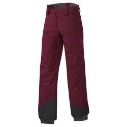 Mammut Luina HS Pants Women kalhoty cena od 0 Kč