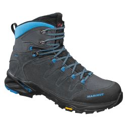 XXL obrazek Mammut T Base High GTX® Men boty