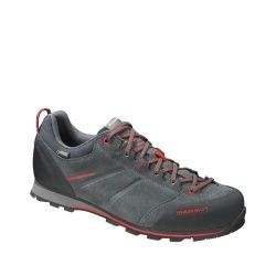 XXL obrazek Mammut Wall Guide Low GTX Men boty