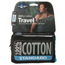Sea to Summit Cotton Rectangular vložka cena od 675 Kč