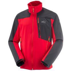 MILLET W3 Expert WDS Jacket Men bunda cena od 5477 Kč