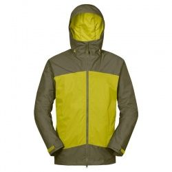 XXL obrazek Jack Wolfskin Ridge Jacket Men bunda