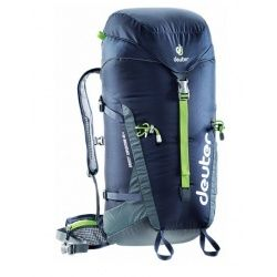 XXL obrazek Deuter Gravity Expedition 45 l