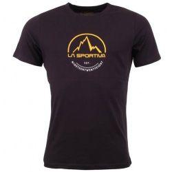 La Sportiva Logo Tee triko