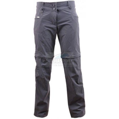 Dynafit Salomon Mountain zip off W kalhoty