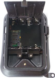 Acorn GSM/GPRS bateriový box pro Ltl.