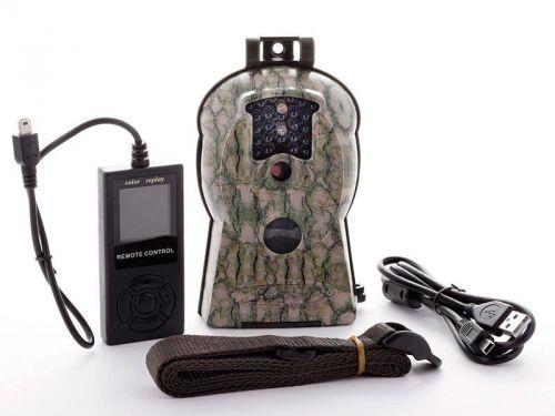 ScoutGuard SG 570-12M HD