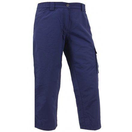 ALPINE PRO 3/4 LINNA kalhoty