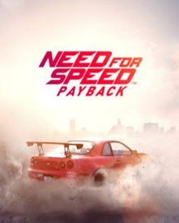 Need for Speed Payback pro PC