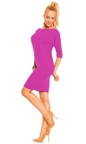 Lental Klaudie šaty