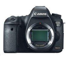 Canon EOS 6D Mark II cena od 33980 Kč