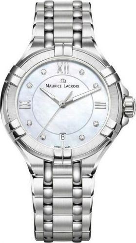 Maurice Lacroix AI1006-SS002-170