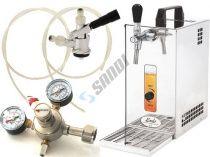 LINDR PYGMY 25 SET ventil CO2 cena od 12099 Kč