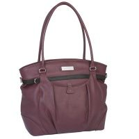 Babymoov Glitter Bag Cherry taška