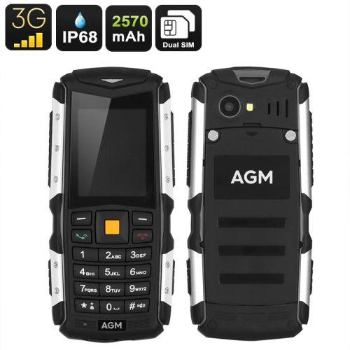 AGM M1 IP68