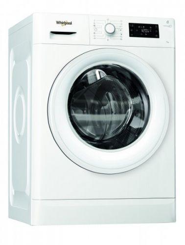 Whirlpool FWG71284W EU cena od 7990 Kč
