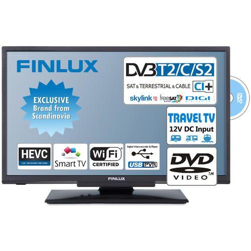 Finlux TV24FDM5660-T2 cena od 6490 Kč