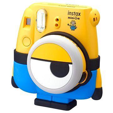 Fujifilm Instax Mini 8 Minion cena od 1772 Kč
