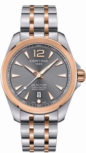 Certina C032.851.22.087.00