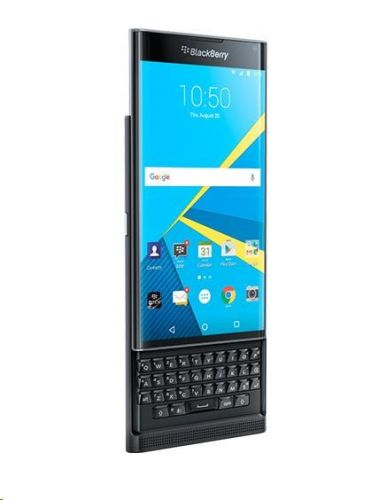 BlackBerry Priv Qwerty